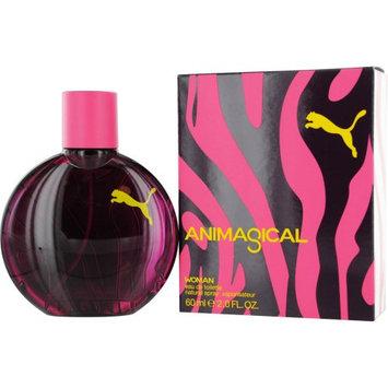 Puma Animagical Women Edt Spray