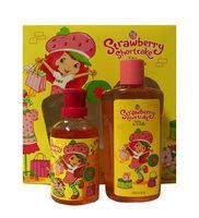 Marmol & Son Strawberry Shortcake Perfume for Children
