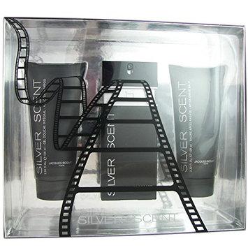 Jacques Bogart 3 Piece Gift Set