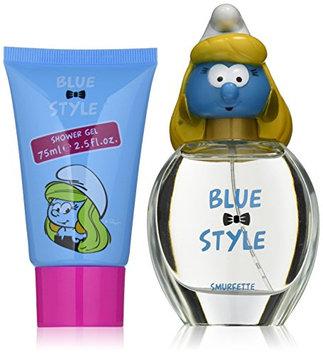 First American Brands Smurfs 3D Smurfette Perfume for Children