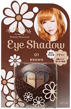 DOLLY WINK Koji Eye Shadow