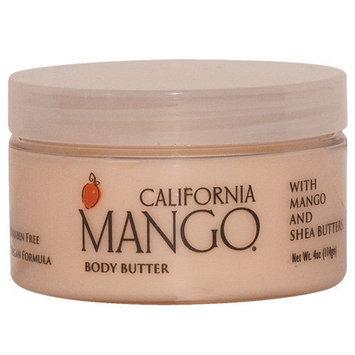 California Mango Body Butter