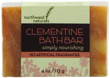 Northwest Naturals Clementine Bath Bar