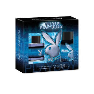 Playboy 2 Piece Gift Set (Eau de Toilette Spray