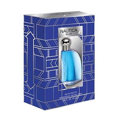 Nautica Blue Trendy Giftables Gift Set (0.5 Ounce Eau De Toilette)