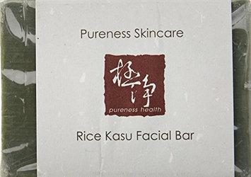 Pureness Health Harmony Rice Kasu Soap