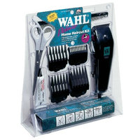Wahl Deluxe Home Clipper Kit
