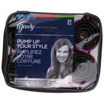 Goody Styling Essentials Hair Roller