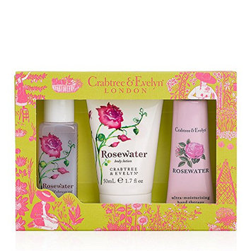 Crabtree & Evelyn Little Luxury Set