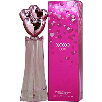 XOXO Luv for Women Eau De Parfums Spray