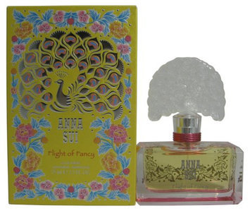 Anna Sui Flight Of Fancy By Anna Sui For Women. Eau De Toilette Spray2.5-Ounce/75 Ml