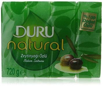 Duru Naturel Olive Oil Eco Pack