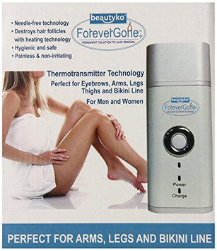 Forever Gone Exclusive Hair Removal Complete Set