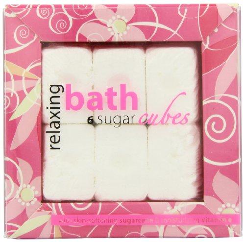 Bath Accessories Sugar Bath Cubes