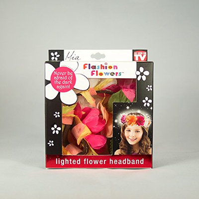 Mi Flashion Flowers