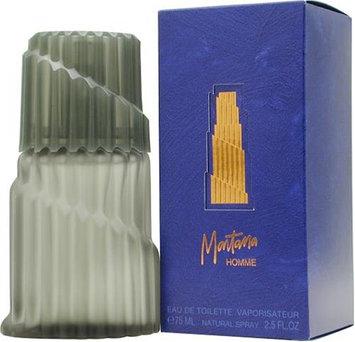 Montana By Montana For Men. Eau De Toilette Spray 2.5 Oz (New).
