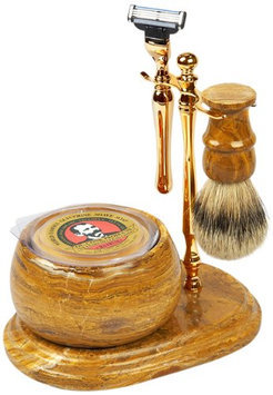 Colonel Conk No.252 Hand Crafted Shave Set