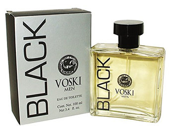 Voski Eau de Toilette Cologne for Men