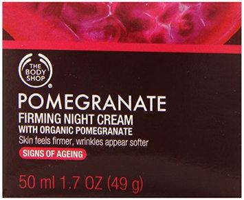 The Body Shop Pomegranate Firming Night Cream