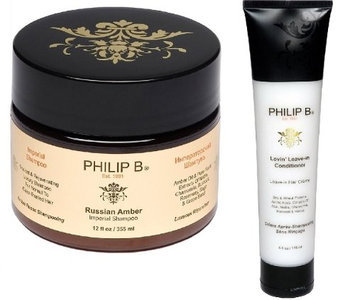 Philip B Girlfriend Collection Gift Set