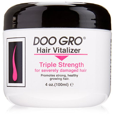Doo Gro Triple Strength Medicated Hair Vitalizer