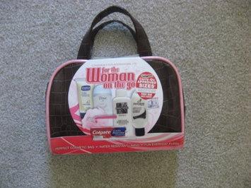 Convenience Kits Herbal Essences Deluxe Hang Bag Kit