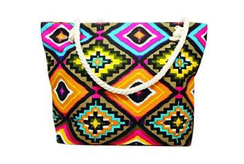 Nupouch Inca Tote Handbag