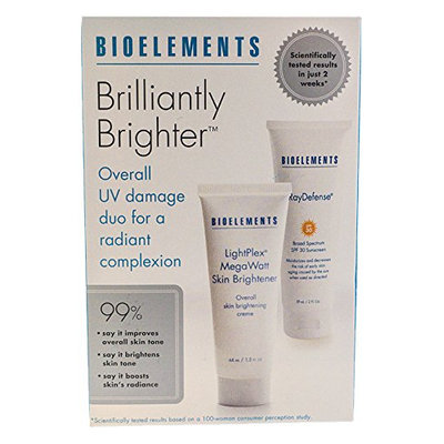 Bioelements Brilliantly Brighter Kit