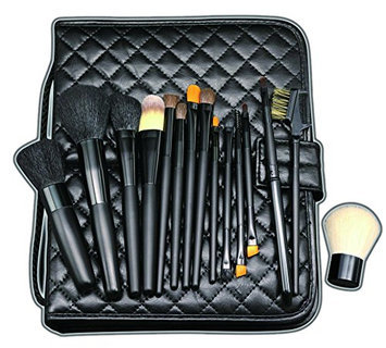 Cameo Professional Brush with Pouch Stand