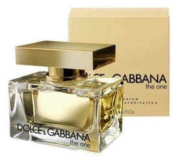 EABLE27 Dolce and Gabbana The One Eau de Parfum Spray