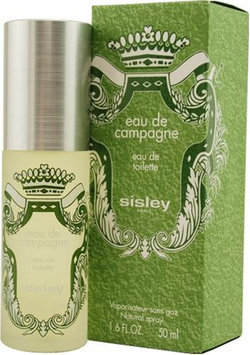 Eau De Campagne By Sisley For Men. Eau De Toilette Spray 1.6-Ounce
