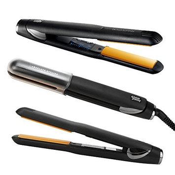 GlamPalm Ceramic Hair Volumizing Iron