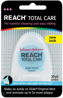 Reach Total Care Floss Dispensers