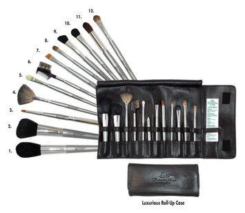 FantaSea 12 piece Cosmetic Brush Set