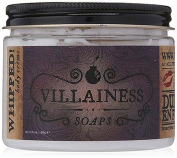 Villainess Dulces En Fuego Body Creme