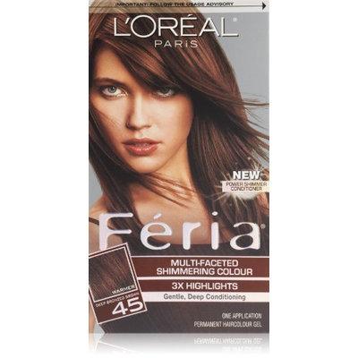 L'Oréal Paris Feria Hair Color