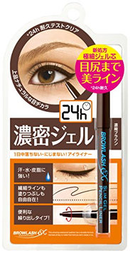 BCL Brow Lash Ex Slim Gel Pencil Dense
