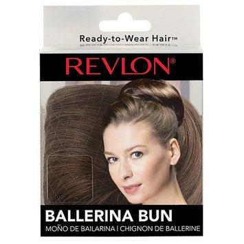 Revlon Ballerina Bun
