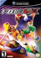 Sega F-Zero GX