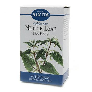 Alvita Caffeine Free Tea Nettle Leaf