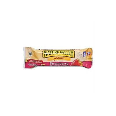 Nature Valley™ Chewy Strawberry Yogurt Granola Bars