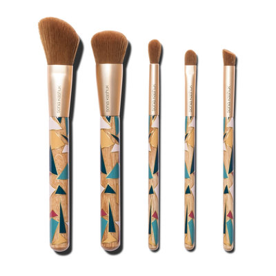 Sonia Kashuk® Limited Edition Geo Brush Set