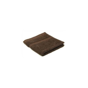 New Bloom N. B Rcyl Wash Cloth Choc 1 Count -Pack of 3