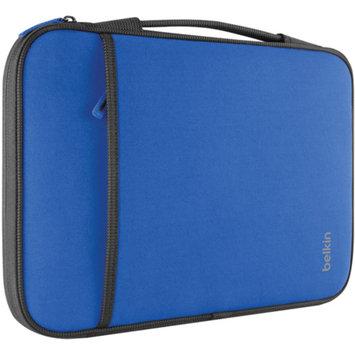 Belkin B2B081-C01 11 inch Laptop-chromebook Sleeve -blue