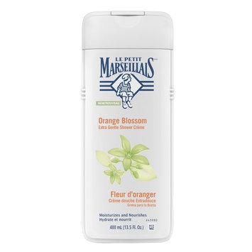 Le Petit Marseillais® Extra Gentle Shower Cream Orange Blossom Body Wash