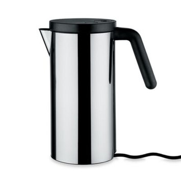 Alessi Hot. It Electric Kettle, Black