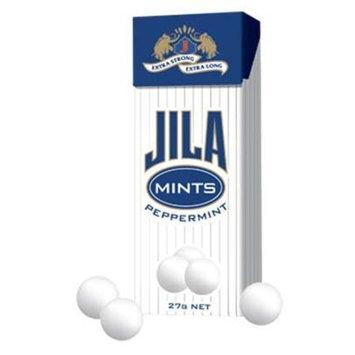 Daprano Jila Mints, Peppermint, 12 pk