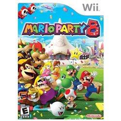 Nintendo Mario Party 8