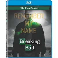 Breaking Bad: The Final Season (Blu-ray) (Widescreen)