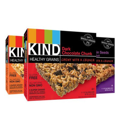 KIND® Healthy Grains Bar Variety